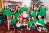 BREAKFAST WITH SANTA AT TANGLA HOTEL DONGGUAN